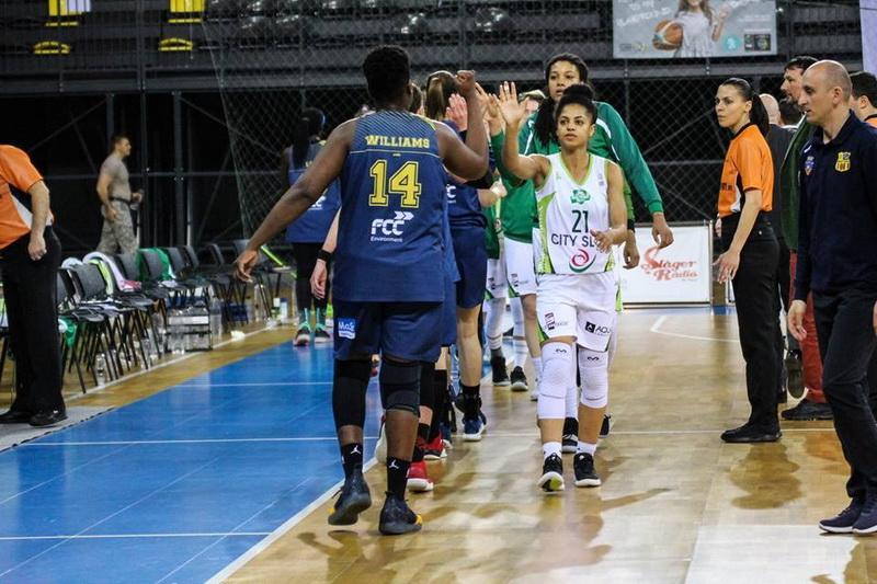 Început cu stângul în semifinala play-off-ului: Sepsi Sf. Gheorghe – FCC ICIM Arad 91-64