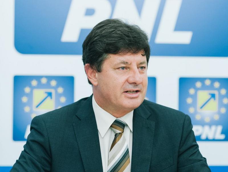 Cionca: PSD face tot ce poate să împiedice dezvoltarea Aradului!