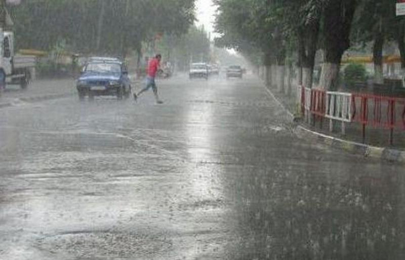 Veşti proaste de la meteorologi! De 1 mai se strică vremea din nou!