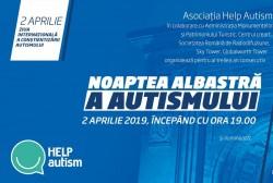 Ziua Internațională a Conștientizării Autismului, 2 aprilie, va fi marcată și la Arad