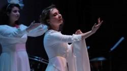 """Povești sensibile, istorii tentante pe scena Teatrului Clasic """"Ioan Slavici"""", în prima săptămâna a lui aprilie"""