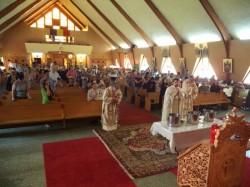 De ce a fost mutată Sărbătoarea Sfântului Gheorghe și când va avea loc