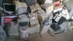 Ai aparatură veche și n-ai ce face cu ea? Începe acțiunea de colectare a deșeurilor electrice și electronice în Arad