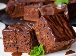 Cea mai gustoasă rețetă de prăjitură de post: Negrese