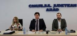 Iustin Cionca: Am pus bani din buget pentru marile investiţii ale judeţului Arad!