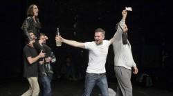 Actori arădeni – prezenți pe două scene europene