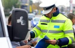 ATENȚIE șoferi! Polițiștii au ieșit la vânătoare de permise