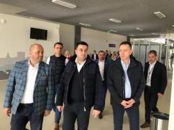 Miniştri plimbaţi prin Arad, Zero rezultate!