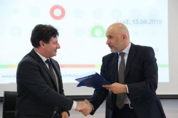"""Iustin Cionca: """"Aducem patru milioane de euro din fonduri europene pentru echipamente moderne la Spitalul Județean Arad, la Urgențe și Ambulatoriu!"""""""