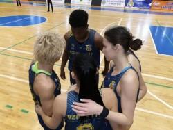 Sepsi Sfântu Gheorghe – FCC ICIM Arad, în semifinalele Ligii Naționale de Baschet Feminin
