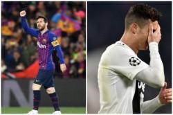 Seară magică pentru Messi și Barcelona pe Camp Nou, Ronaldo părăsește Champions League după înfrângerea în fața lui Ajax!