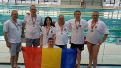 """CSM Arad vine cu 6 medalii de bronz de la """"Memorialul Mihai Mitrofan"""" din Braşov"""