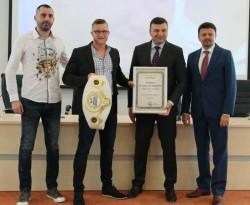 Cel mai mare turneu de kickboxing al anului, Colosseum Tournament 12, va avea loc la Arad!