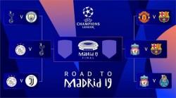 Barcelona – Liverpool și Tottenham – Ajax, semifinalele UEFA Champions League!