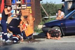 TRAGEDIE la Groșeni : o fetiță de numai 5 ani a fost omorâtă de unchiul ei