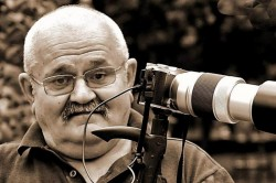 VINERI 3 mai, expoziție fotografică a artistului fotograf Gigi Budiu-45 de ani de carieră