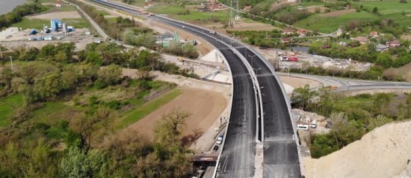 Autostrada Lugoj – Deva, aproape de finalizare