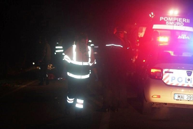 TRAGEDIE în județul Timiș: o tânără de 21 de ani a sfârșit sub roțile trenului
