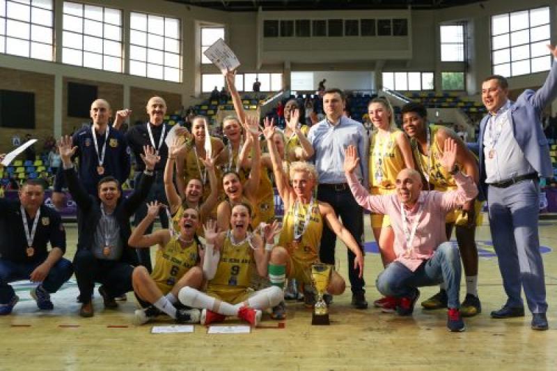 FCC ICIM Arad termină sezonul pe locul 3 după dubla victorie cu Braşov!