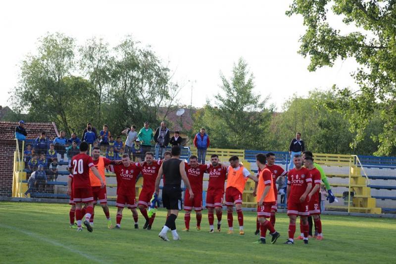 Progresul Pecica și-a asigurat titlul în Liga IV! Elevii lui Dan Stupar vor reprezenta județul Arad la barajul pentru Liga a III-a