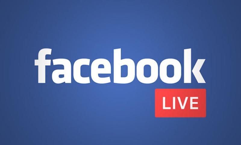 Facebook înăsprește regulile pentru live streaming