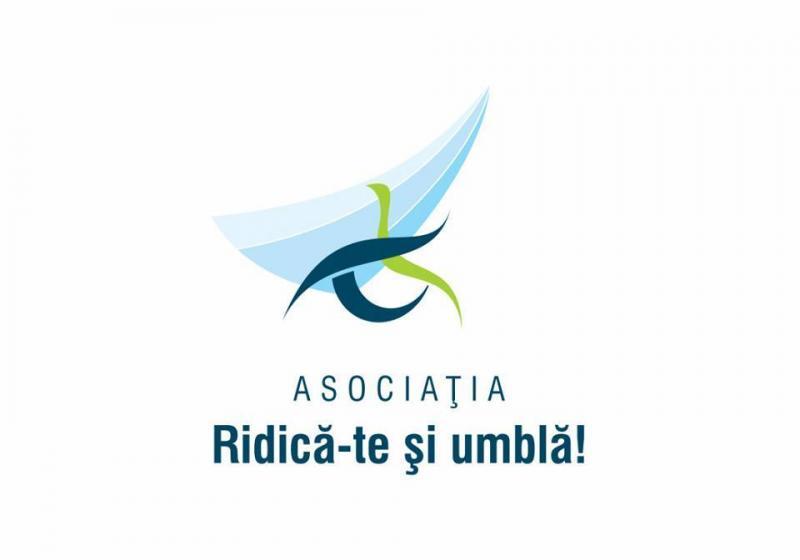 """""""Ridică-te și umblă"""" – filiala Arad lansează proiectul """"Centru de mobilitate – taxi gratis"""""""