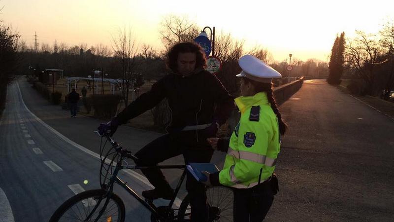 Sfaturi pentru biciclişti