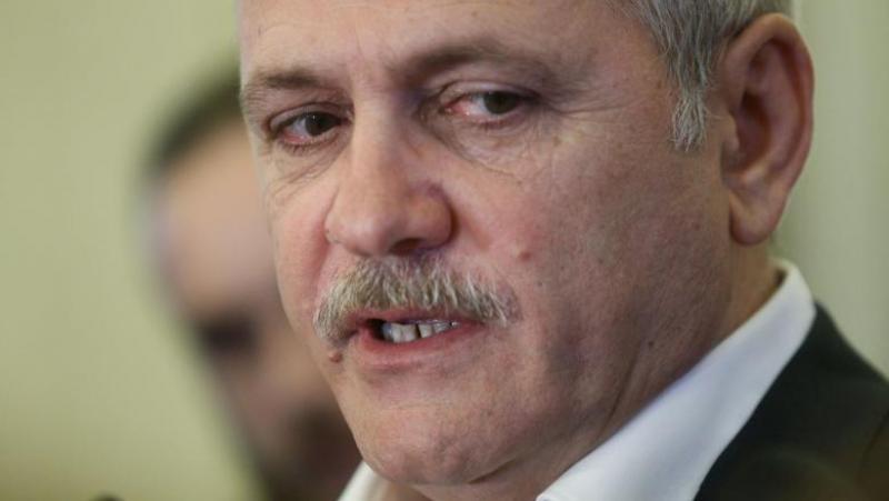 Zi importantă pentru Liviu Dragnea: Ar putea afla verdictul în dosarul angajărilor fictive