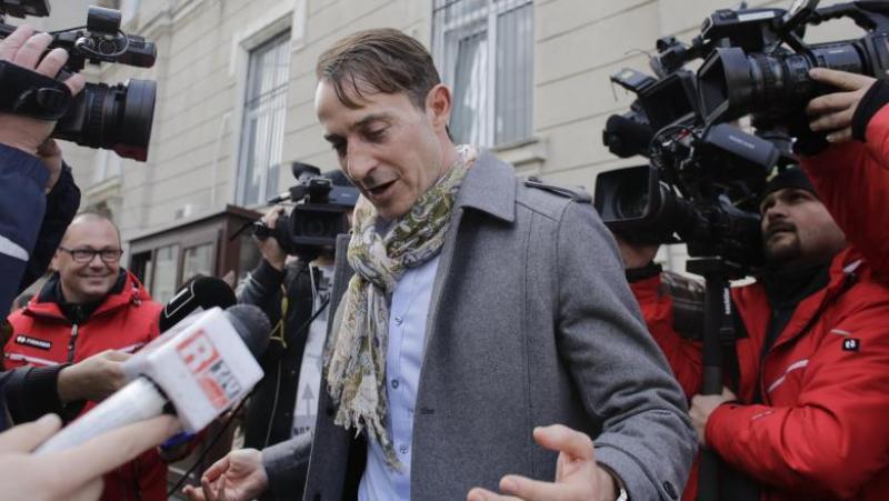 Cum a trecut Radu Mazăre peste prima noapte de carantină la Rahova. Dezvăluiri făcute de avocata sa