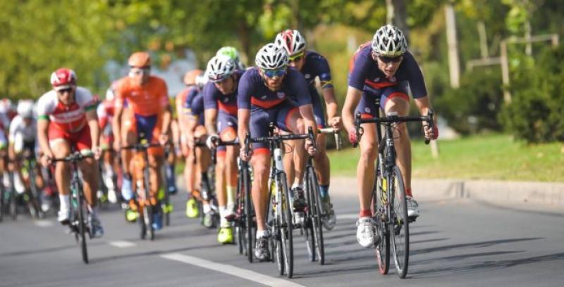 Încep înscrierile la Cupa Aradului la Ciclism
