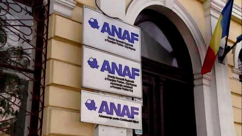 Lovitură totală de la ANAF: bagă mâna în buzunarele românilor!