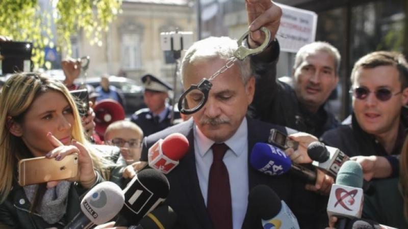 Condamnarea lui Dragnea bubuie în presa internaţională: