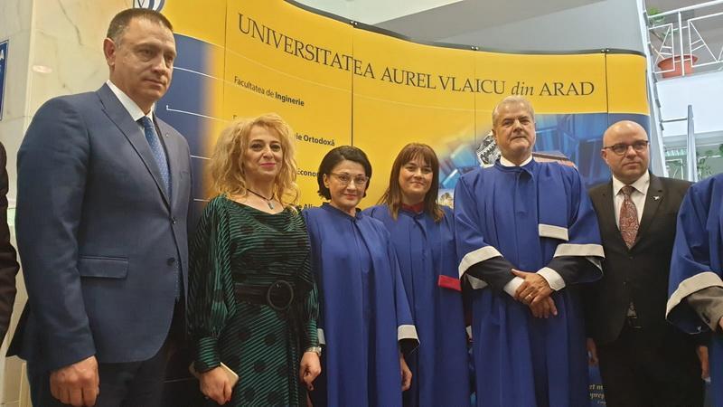 Cum a făcut Fifor preş o universitate pentru mize politice: cazul Adrian Năstase – UAV Arad