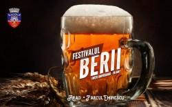 Nume mari pe scena Festivalului Berii din 17-19 mai în Parcul Eminescu