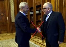UMILINŢĂ maximă pentru PSD! Socialiştii europeni au refuzat să se întâlnească cu Dăncilă şi cu Dragnea la summitului european de la Sibiu!