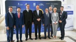 Primarul Falcă alături de liderii europeni!