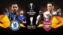 Finală londoneză în Europa League! Anglia domină Europa în acest sezon