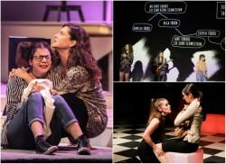 NOI, cei de ieri și de azi, la Festivalul Internațional de Teatru Nou de la Arad