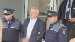 Sorin Oprescu, condamnat la închisoare cu executare