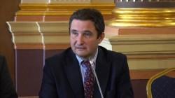 """Viceprimarul Călin Bibarţ: """"Vom face tot posibilul să obţinem canalul Mureşel"""""""