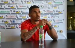 """Kanda, pedepsit de UTA pentru reacția de la Cluj: """"Într-adevăr, a fost un mic conflict"""""""