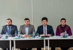 """Răzvan Cadar, vicepreşedinte al Consiliului Judeţean Arad: """"Managerii de la Muzeu, Bibliotecă şi Centrul Cultural Judeţean au fost reconfirmaţi"""""""