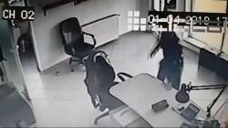 Hoțul care a furat un portofel din incinta unei firme de pe Pădurii a fost prins de polițiștii arădeni