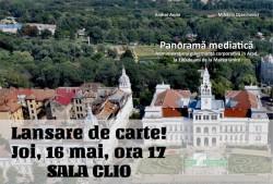 """Iustin Cionca: """"Zilele Administrației debutează, joi, cu o lansare de carte despre administrația Aradului"""""""
