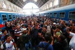 Criză fără precedent în România! Atenție șoferi, vin migranții