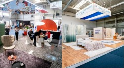 Peste 3500 de vizitatori la prima ediție Expo Design Vest