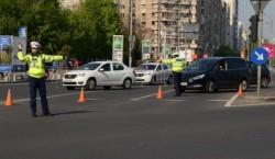 Noi informații legate de restricțiile de circulație din centru