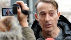 Mazăre este în custodia Poliției Române