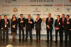 """Gala """"Comunitatea Arădeană Sprijină Performanța"""" continuă să schimbe destine și în 2019"""