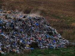 Primăria Păuliș nu a delegat gestiunea deșeurilor Consiliului Județean. Primarul se crede pe vremea lui Ceaușescu să delege